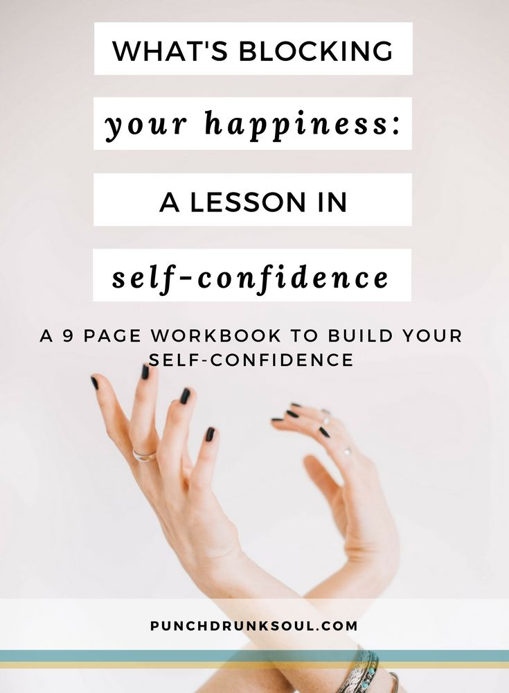 self esteem confidence A positive sense of self is one of the greatest gifts you can give your child children with high self-esteem feel loved and competent and develop into happy, productive people to help.