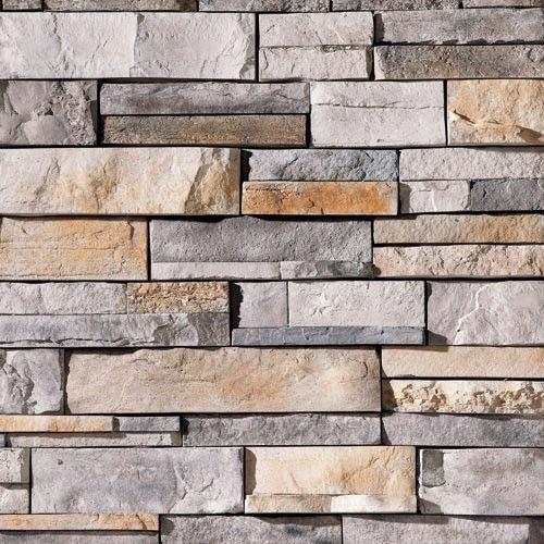 Backsplash--- Dutch Quality Prestige Dry Stack Manufactured Stone Cost