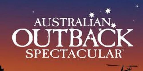 Outback Spectacular tickets