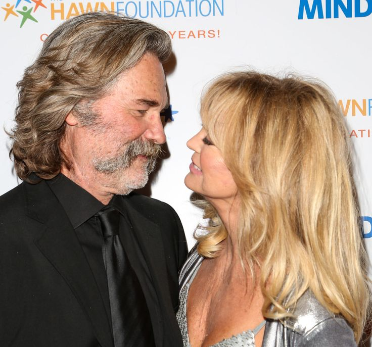 Goldie Hawn Shares The Real Reason She Never Married Kurt Russell   - Redbook.com