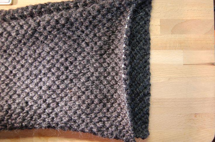 Loop-Schal für Männer