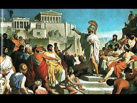 История Древней Греции (документальный фильм)