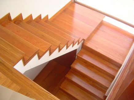 1000 images about escaleras on pinterest cordoba for Escaleras de cemento para interiores