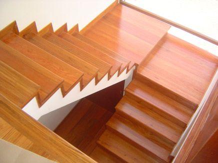 1000 images about escaleras on pinterest cordoba for Escaleras de cemento para interiores