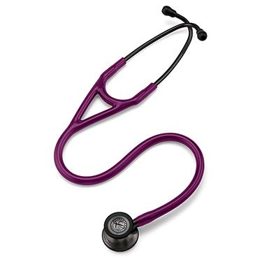 "The cutting-edge design of this 3M™ Littmann® Cardiology IV™ 27"" Stethoscope delivers phenomenal acoustic  performance so that you can achieve accurate patient assessment and d..."