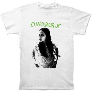 Dinosaur Jr Green Mind T-shirt