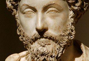 Marcus Aurelius, Roman Leader, Soldier