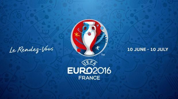 Eurocopa 2016: fixture, calendario y programación de partidos