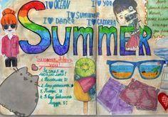 идеи для лд лето - Пошук Google