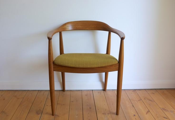 N. Eilersen armchair