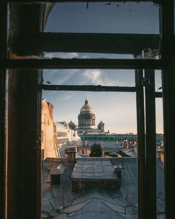 лучшие картинки вид петербурга из окна покроют керамическим