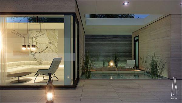Maeotis House by Z.RIVER Studio
