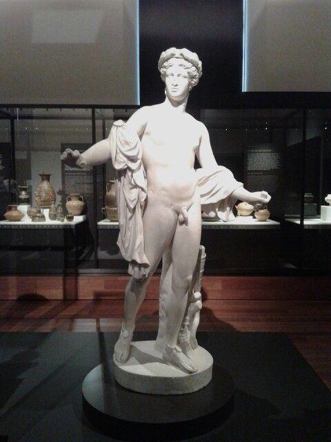 Escultura Grecia Antigua. Cultura Clásica.