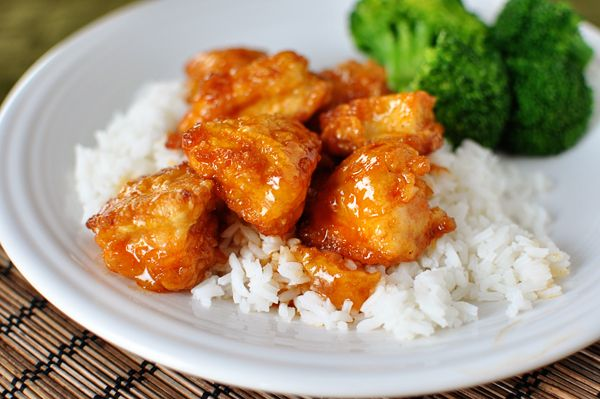 With over 700 reviews, this amazing sweet and sour chicken recipe is the one that started the sweet and sour chicken craze on blogs everywhere. Make it!