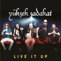 Live It Up (CD) - Eurovision Türkiye Sarkisi 2011