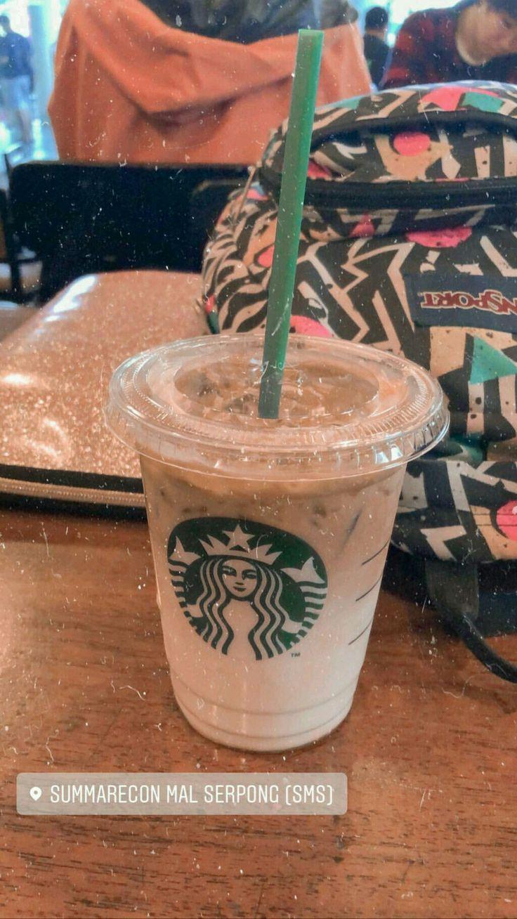 Pin oleh Emily Jecky di Iced Coffee Makanan minuman