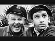 I loved coming home from school and watching Gilligan's Island and seeing if they would ever make it off the island!