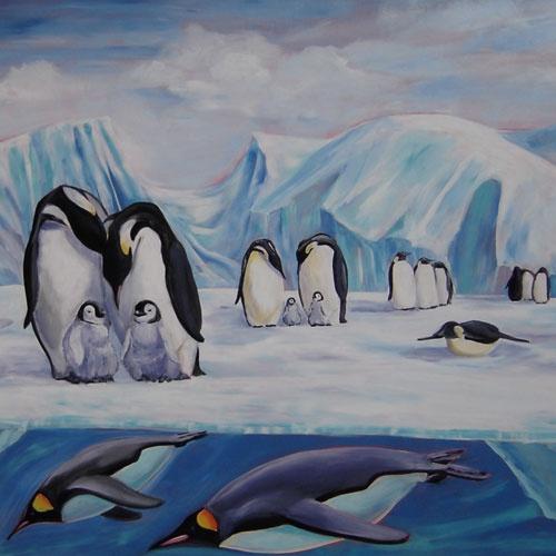 20 Best Images About Antarctica On Pinterest Murals