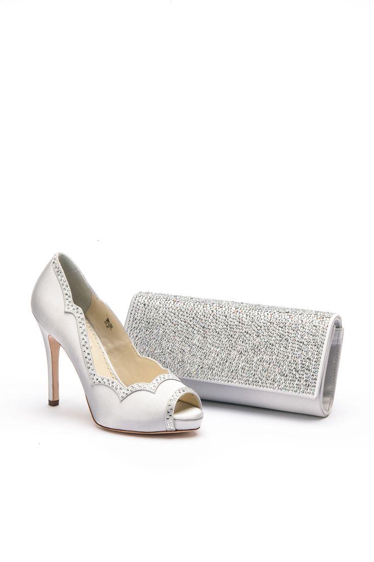 Product Code: BA15A Colour: Silver