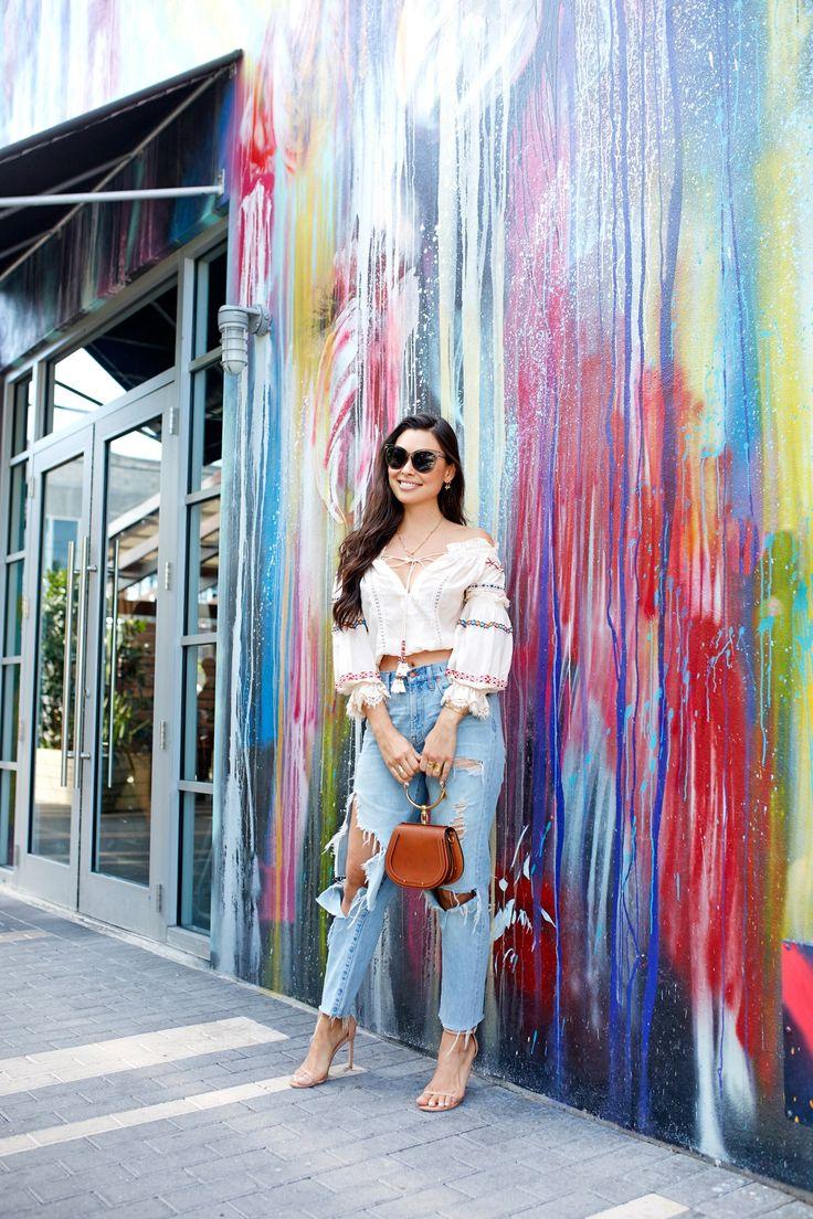 Wynwood Art District, Miami.
