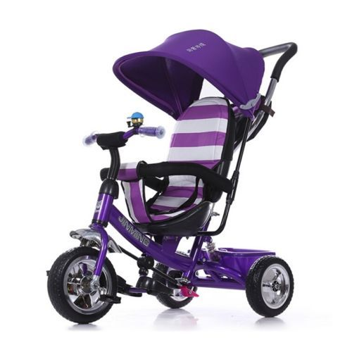 Uberchild Moto  In  Travel System Pram