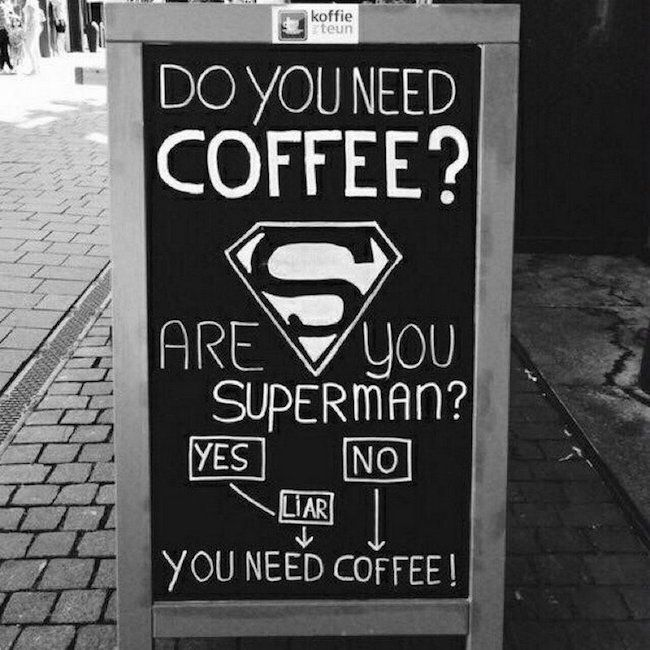 The Best Funny Pictures Of Today's Internet  RuinMyWeek.com #funny #pics #photos #pictures #humor #hilarious #comedy #joke #jokes #sign #sign #quote #quotes #coffee