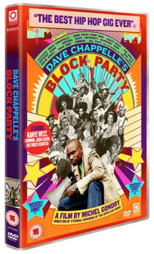 Dave-Chappelle-039-s-Block-Party-DVD-2006-Michel-Gondry