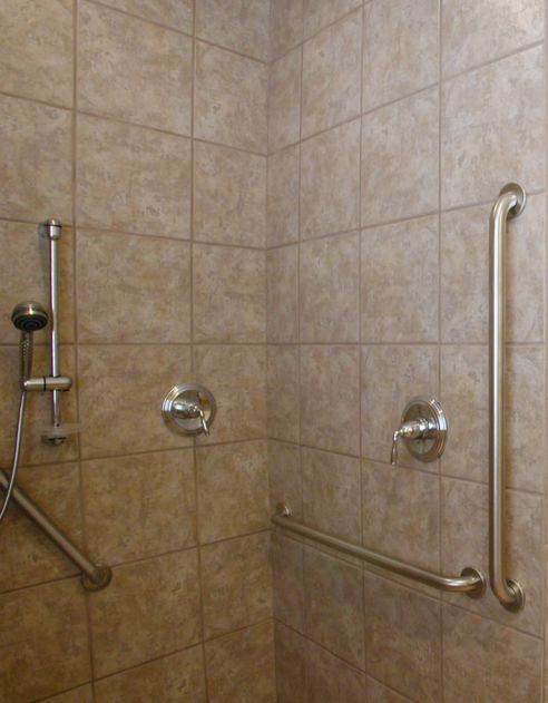 33 best Handicapped Bathroom Accessories images on ...