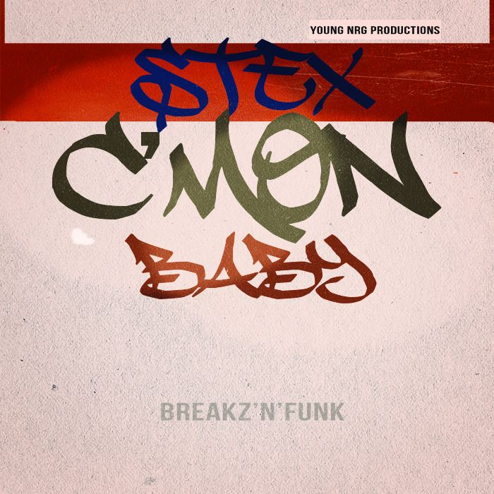 Stex - C mon Baby at Juno Download. Out Now! http://www.junodownload.com/products/stex-cmon-baby/3209965-02/
