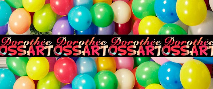 dorothee ossart web banner