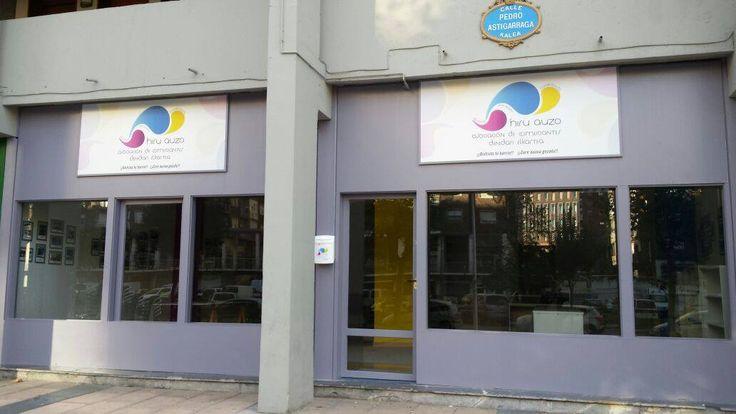 Arco Wellness Factory ya es socio de Hiru Auzo, la Asociación de Comerciantes de Elorrieta, San Inazio e Ibarrekolanda.