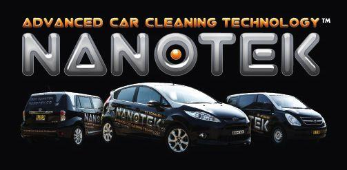 Καθαρισμός αυτοκινήτου χωρίς νερό με νανοτεχνολογία. Μάθετε περισσότερα στο http://www.nanotekcarcleaning.gr