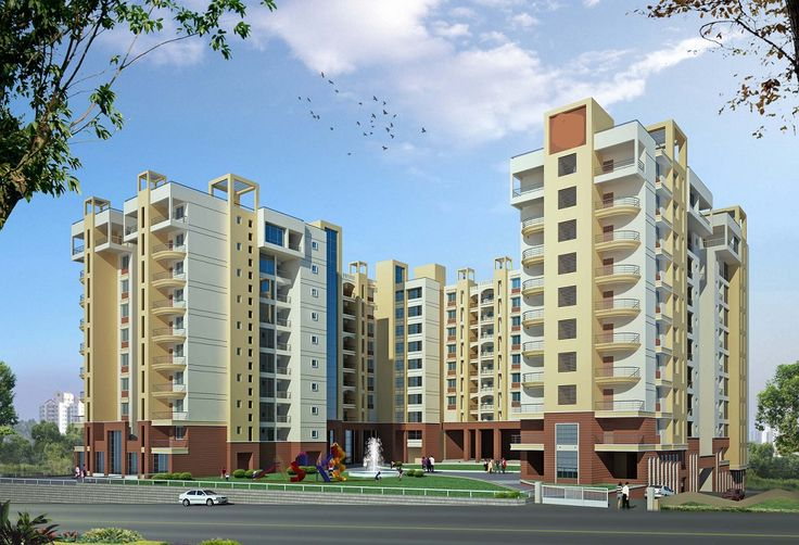Success of lots of  projects like Godrej Properties Lotus Green. Godrej properties announced a new project Godrej Apartments in Sector 150 Noida.