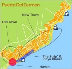 Puerto del Carmen (Lanzarote)