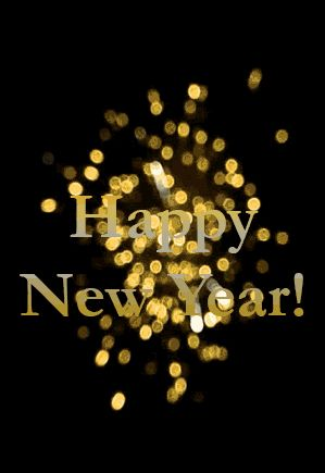 Happy new year quotes 2018 GIF for friends family brother sister mother father c...