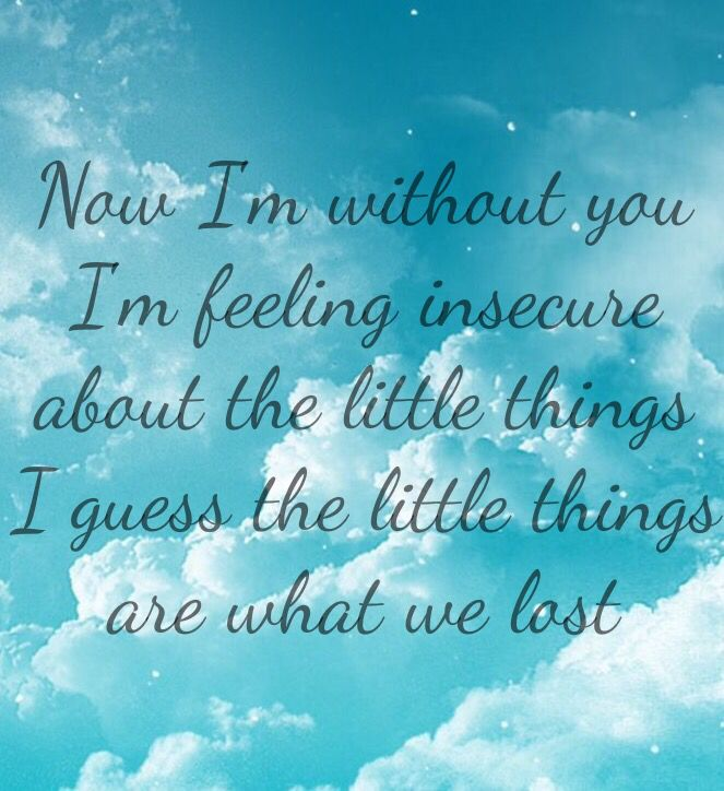 Back to you Alex and Sierra lyrics