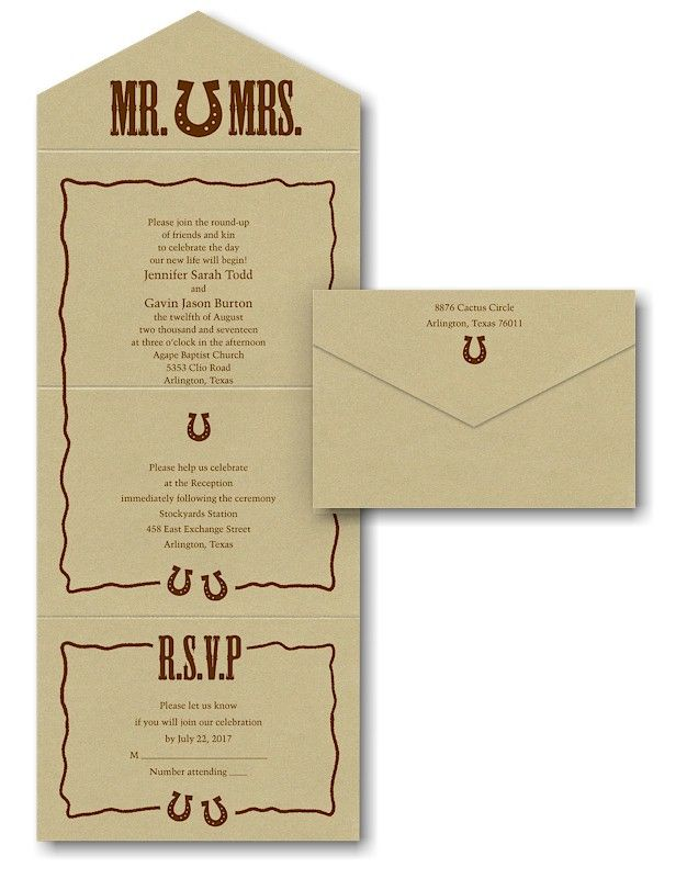 Getting Hitched Seal U0027n Send Wedding Invitation