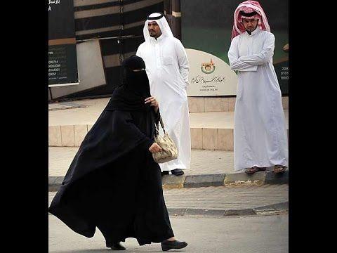 ▶ Arabia Saudyjska za kurtyną.Film Dokumentalny Lektor.HD - YouTube