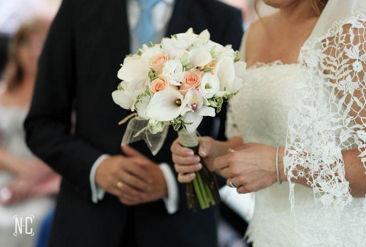 Nicola Capilli Wedding Photography » Ramos de novia