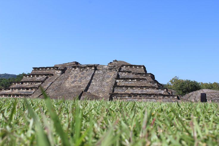 Papantla de Olarte en Veracruz-Llave