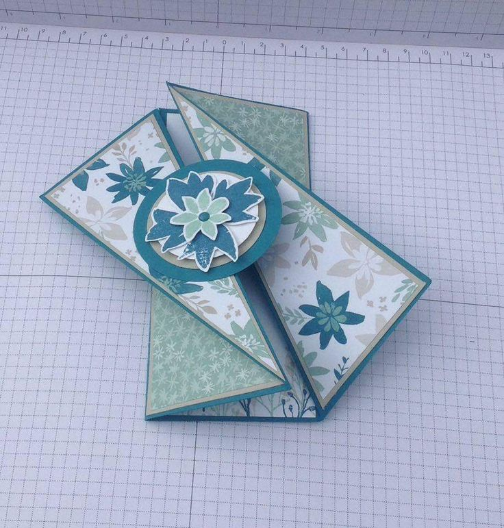 folding cards - Towerssconstruction