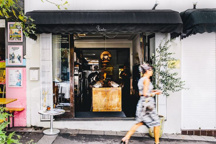 Sydney's Cosiest Restaurants