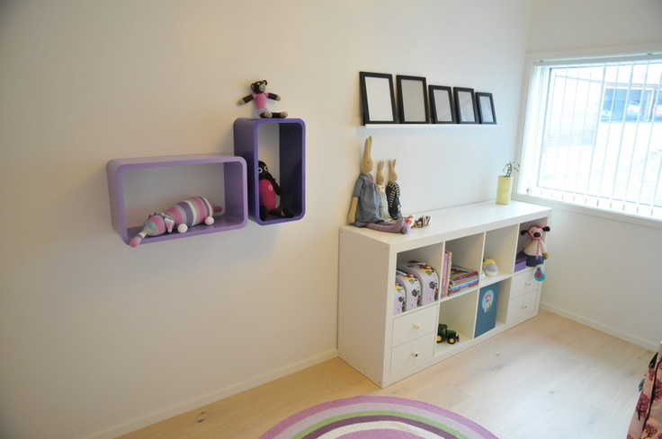 Expedit and frames