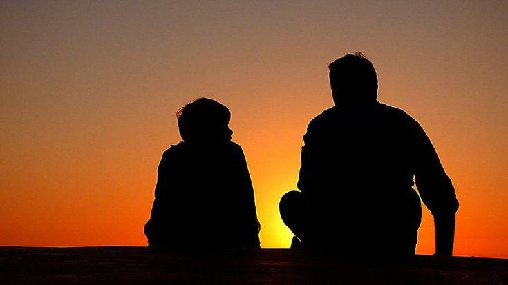Cómo NO has de ser con tu hijo: 15 características de un padre tóxico
