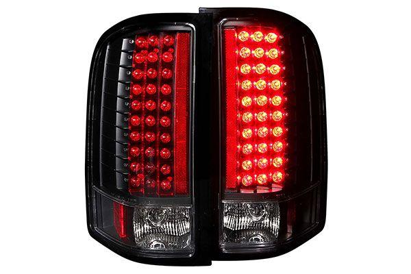Anzo LED Tail Lights, Anzo USA LED Brake Tail Lights