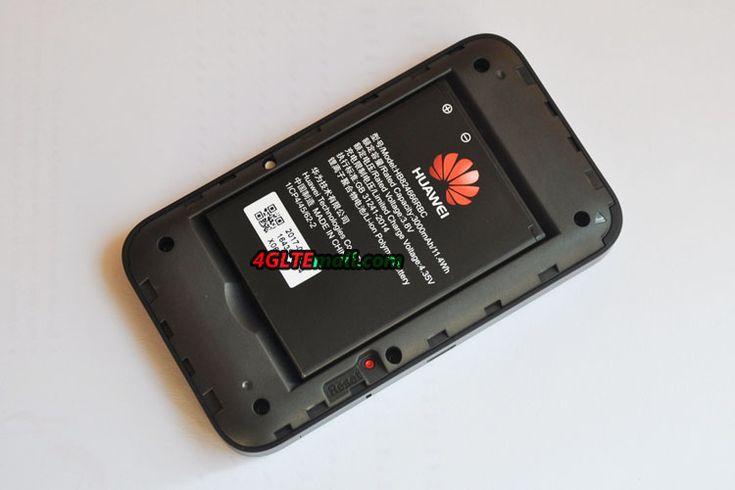 Huawei e5787 lte cat6 mobile wifi hotspot blog de