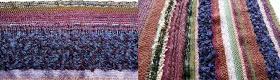 Jaspreet Maan   Textiles Designer: Weave