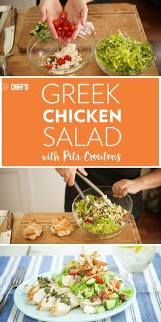1000+ ideas about Chicken Pita on Pinterest | Greek Chicken Pita, Pita ...