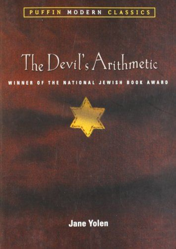 the holocaust the devils arithmetic essay 08012018  answers to 60 short essay questions that require students to understand and interpret the devil's arithmetic.