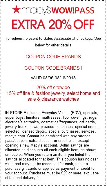 Off fifth coupon code